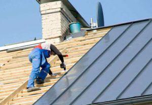 Commercial Construction Scottsdale AZ Roofing